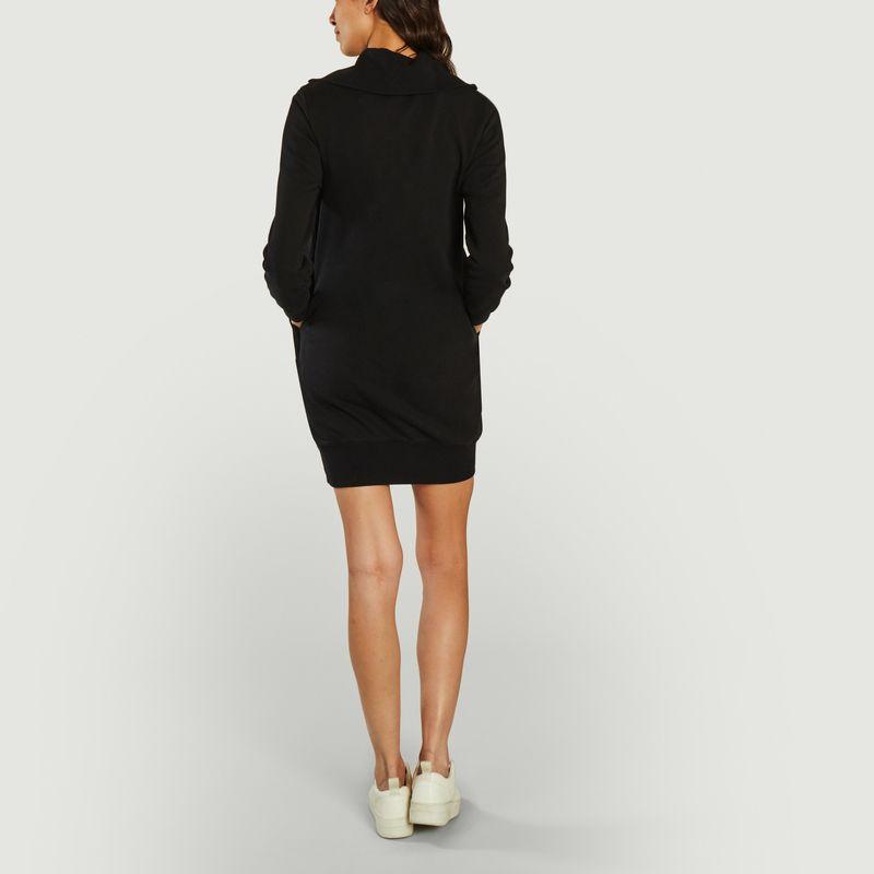 Robe zippée - Loreak Mendian