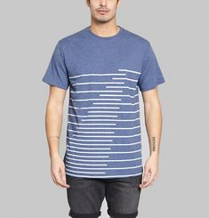 Lines & Waves T-shirt