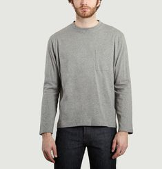 Long-sleeved T-Shirt Over