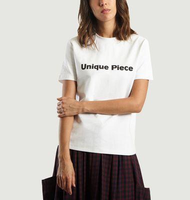 T-shirt Unique Piece