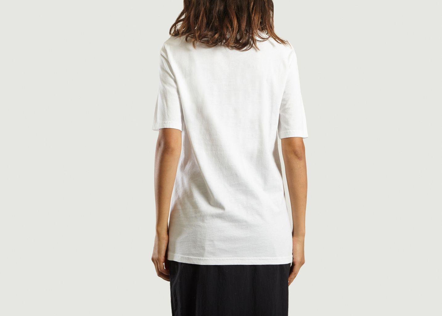 T-shirt Dot - Loreak Mendian