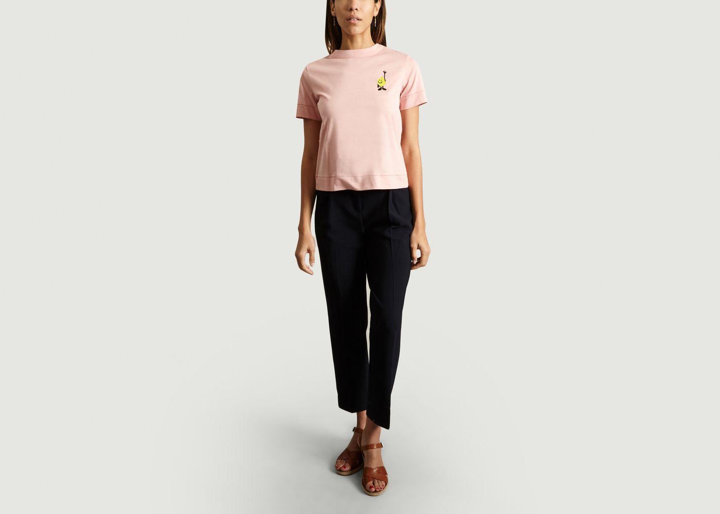 T-shirt Lemon - Loreak