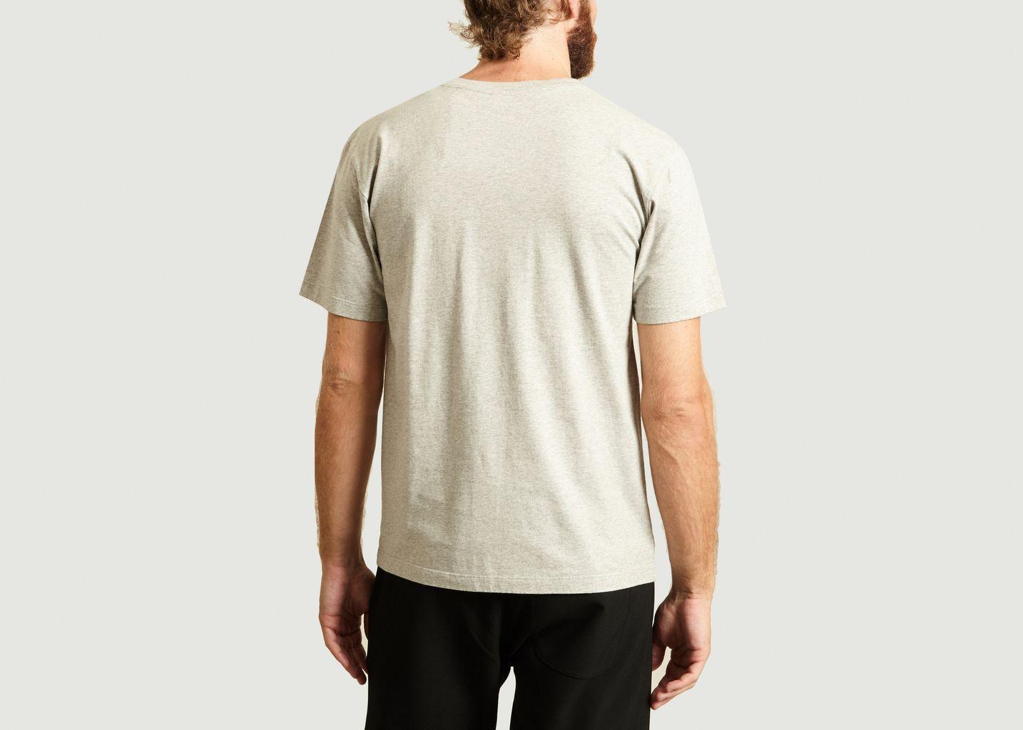 T-shirt View - Loreak Mendian