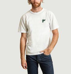 T-Shirt Dinosaure Alegre