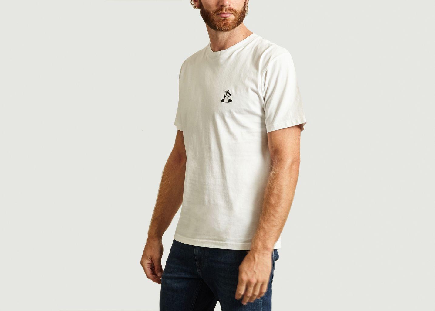 T-shirt Victoria - Loreak Mendian