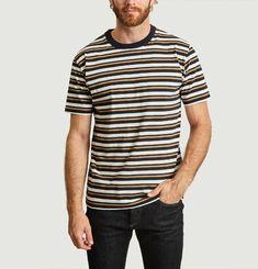 T-Shirt Mate Rayures