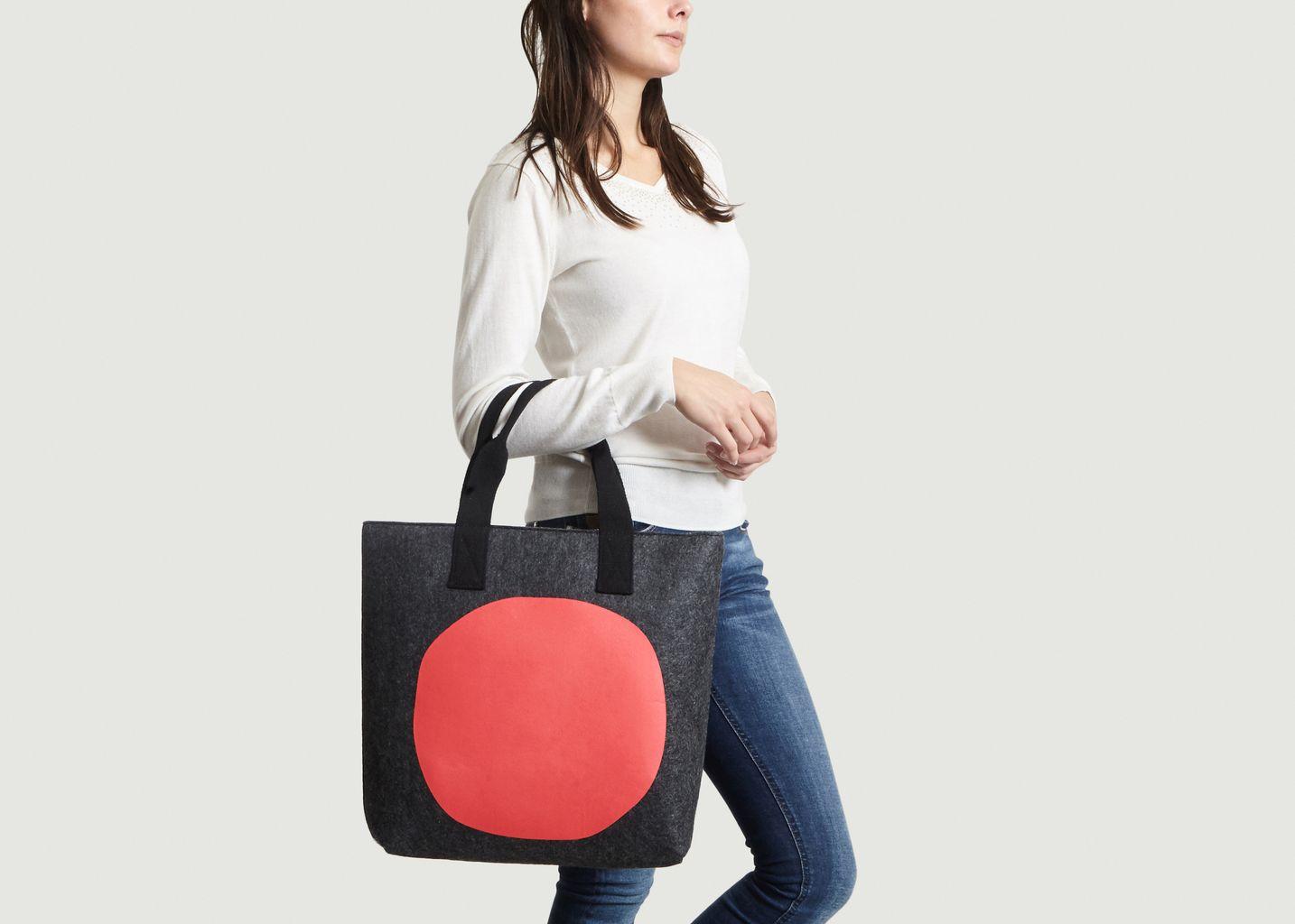 Sac Shopper Dota - Loreak