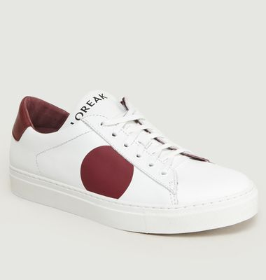 Sneakers Ace Dot