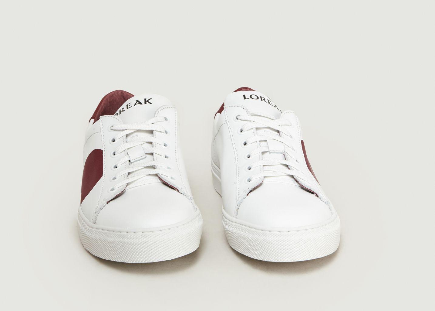 Sneakers Ace Dot - Loreak Mendian
