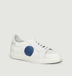 Sneakers Dot Marine