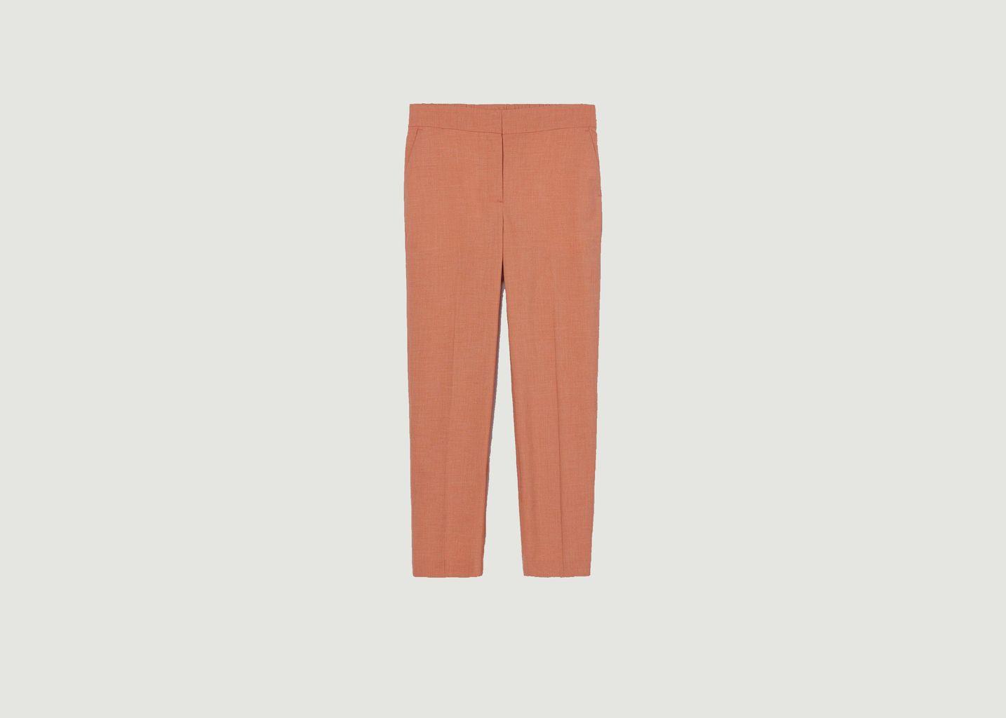 Pantalon Rou - Loreak Mendian
