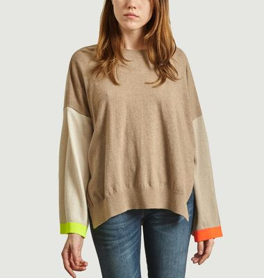 Pull Oversize Pam