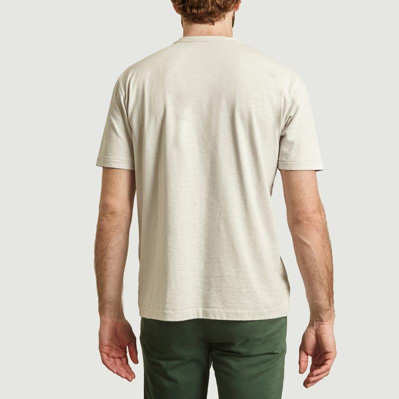 T-shirt Together imprimé smiley - Loreak Mendian
