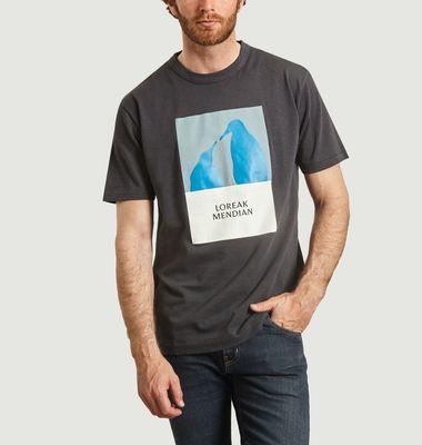 T-shirt imprimé Bert