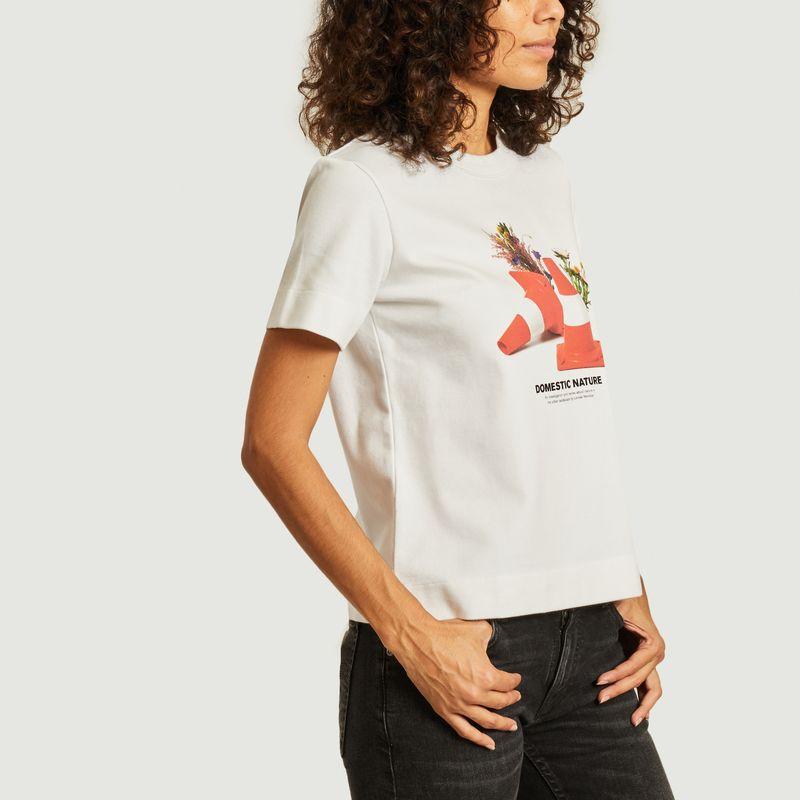 Tshirt Conos - Loreak Mendian