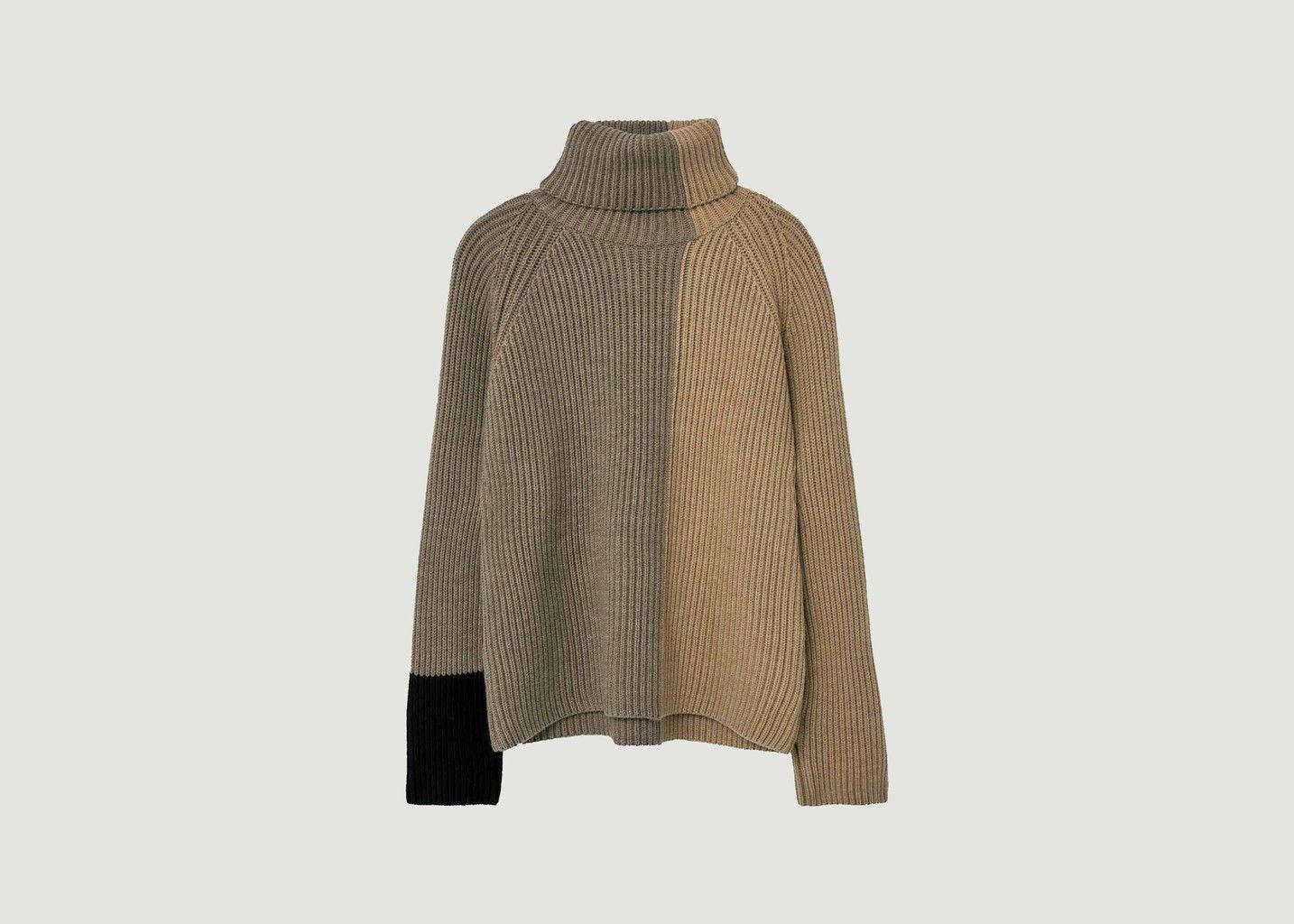 Pullover Lodi - Loreak Mendian