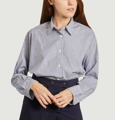 Ello Shirt Loreak Mendian