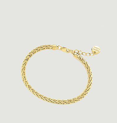 Bracelet chaîne Madeleine