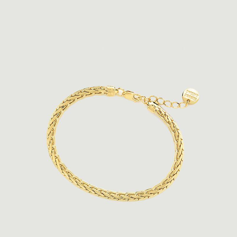 Bracelet chaîne Madeleine - Louise Damas