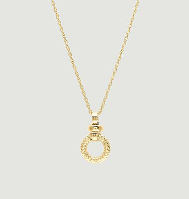 Charlotte pendent necklace