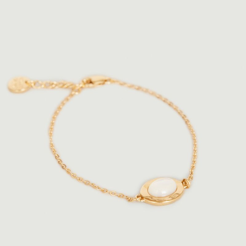 Bracelet chaîne Lise - Louise Damas