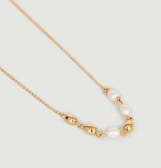 Lise necklace Louise Damas