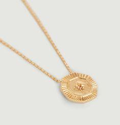 Médaille Shéhérazade Louise Damas