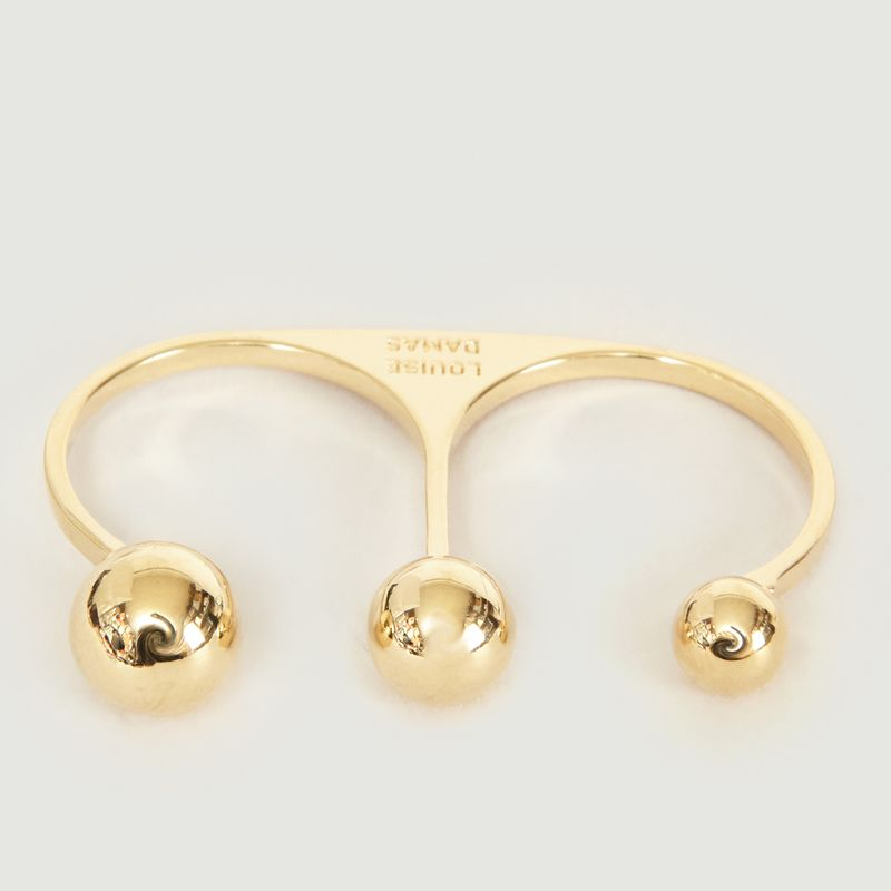 Bague Callisto - Louise Damas