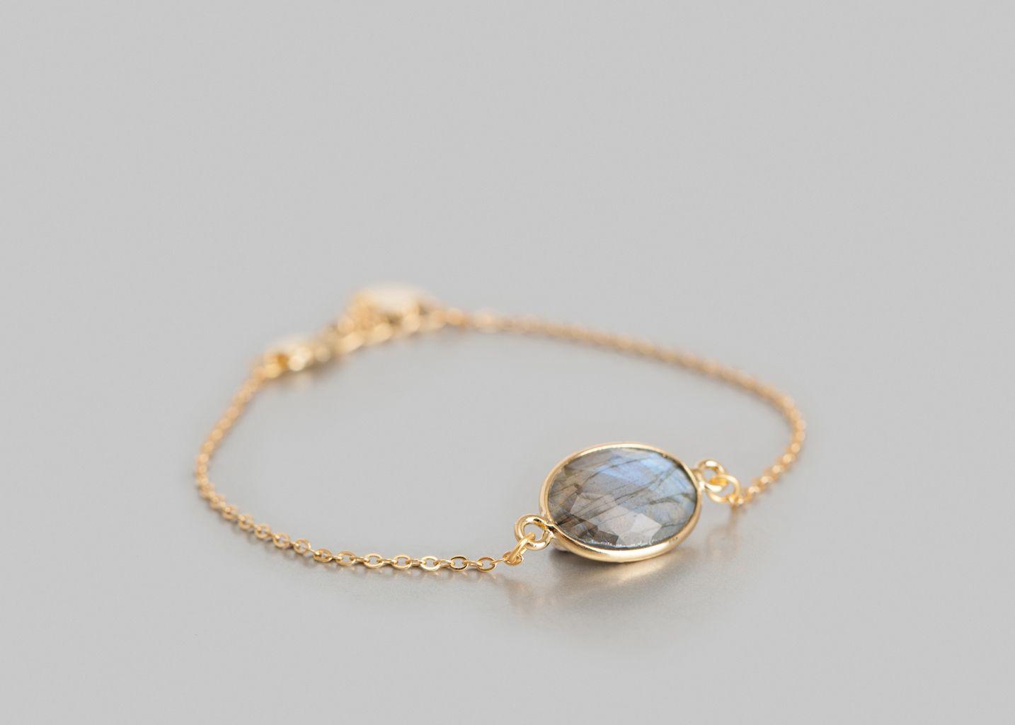 Bracelet Jeanne - Louise Damas