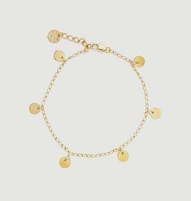 Bracelet Esmeralda