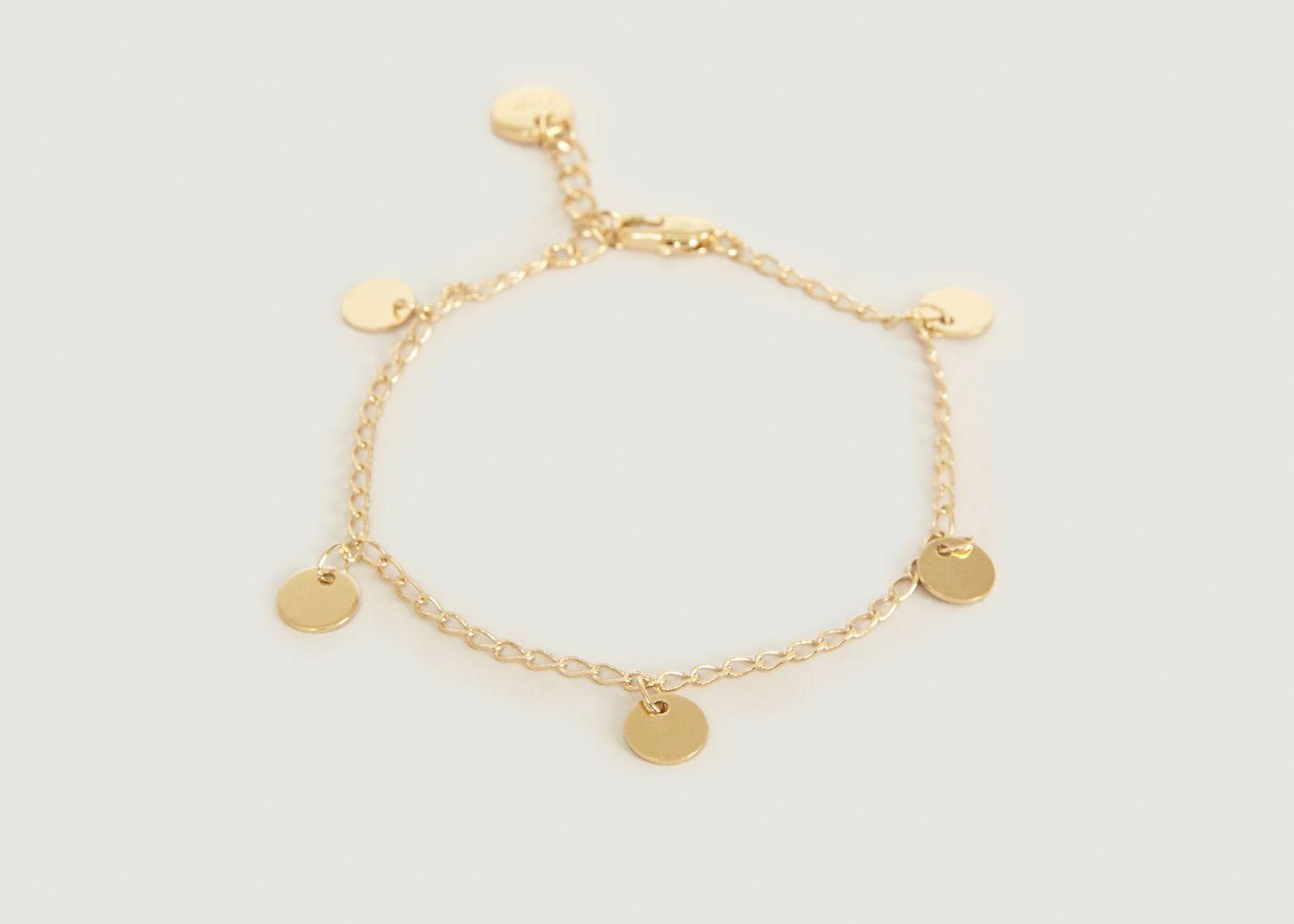 Bracelet Esmeralda - Louise Damas