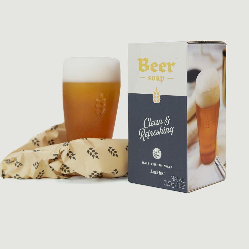 Savon Bière - Luckies