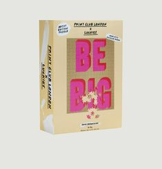 Be Big Puzzle Luckies