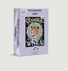 Courage Puzzle Luckies