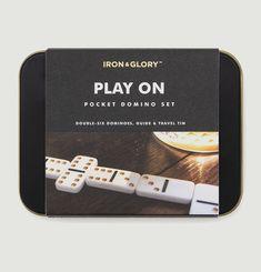 Play on - Dominos Luckies