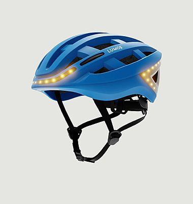 Casque vélo sportif lumineux