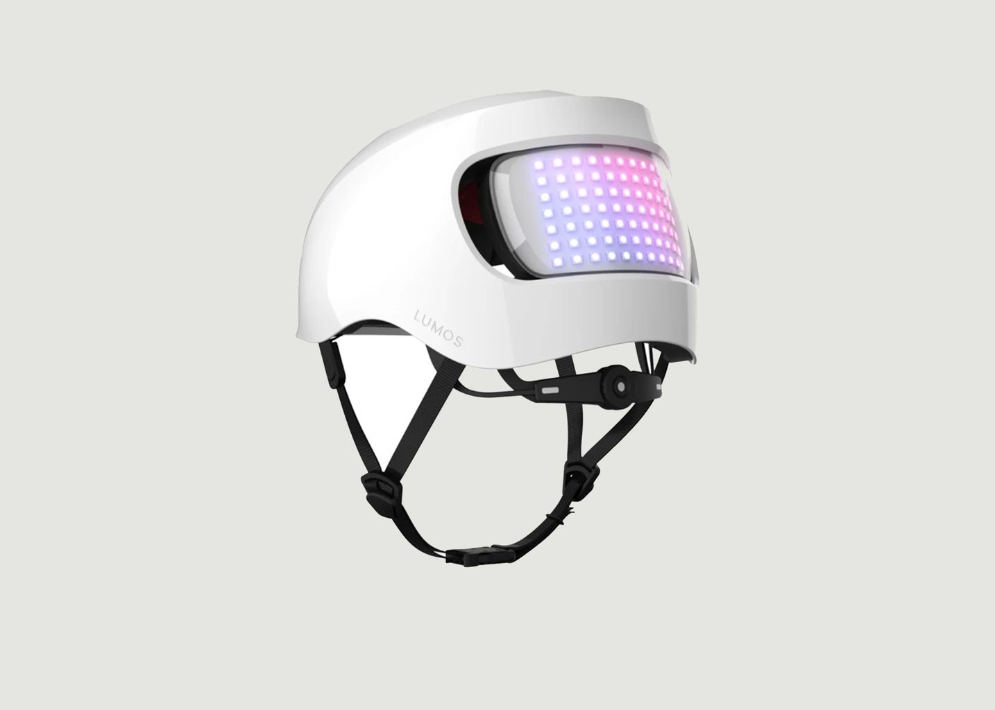 Casque Lumos Matrix - Lumos Helmet