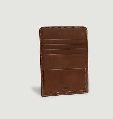 Porte Passeport Fletcher