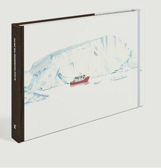 Livre Travel Book L'Artique