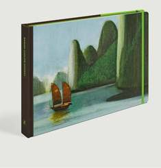 Livre Travel Book Vietnam