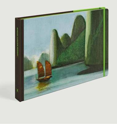 Livre Travel Book Vietnam