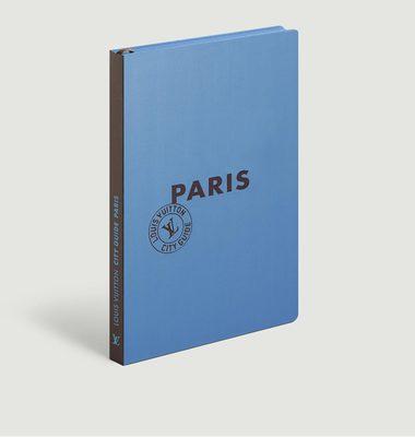 City Guide Paris 2020 (Anglais)