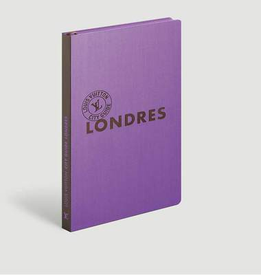 City Guide Londres 2020