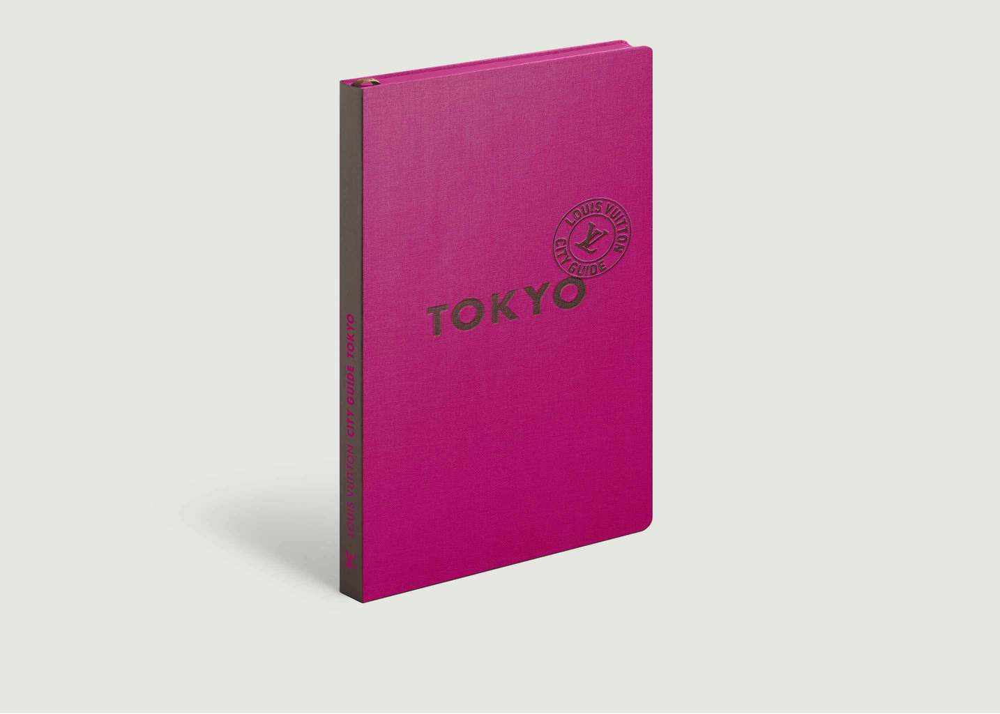 City Guide Tokyo 2020 - Louis Vuitton Travel Book