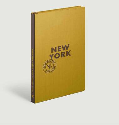 City Guide New-York 2020