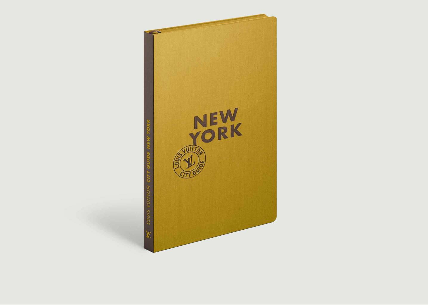 City Guide New-York 2020 - Louis Vuitton Travel Book