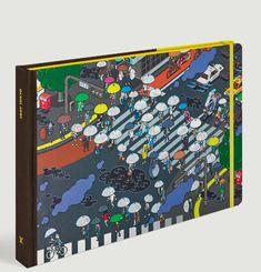 Tokyo Travel Book