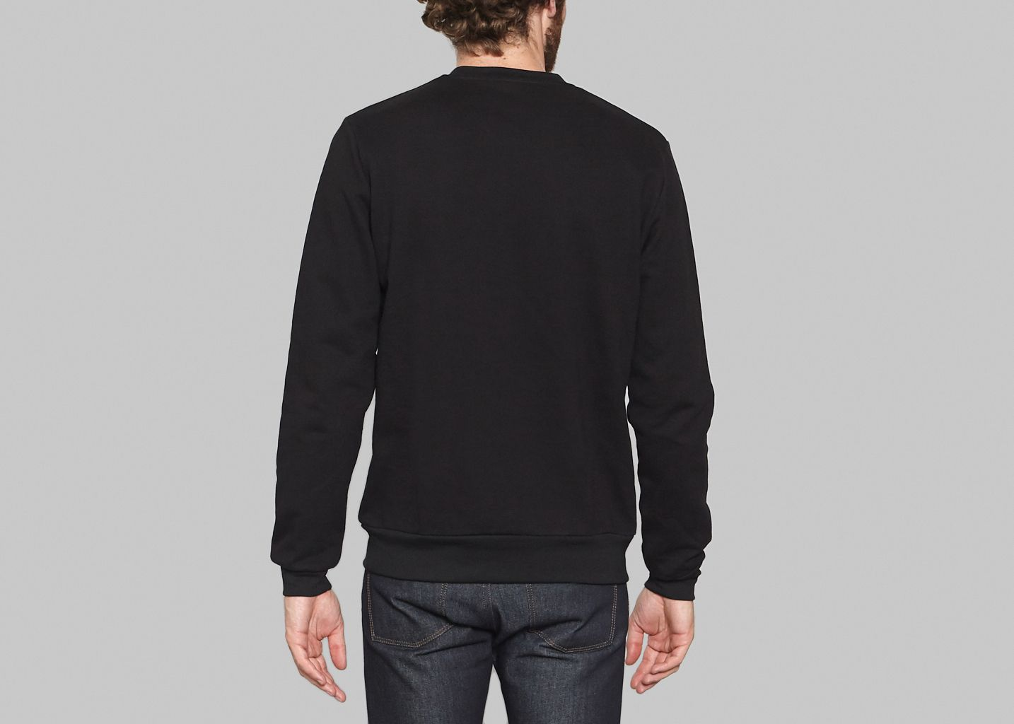 Archive Griffe Sweatshirt - Ly Adams