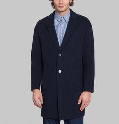 Mathis Coat
