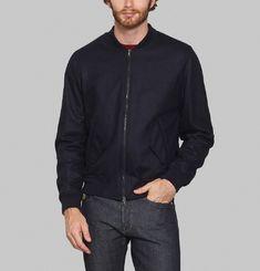 Dylan Bomber Jacket